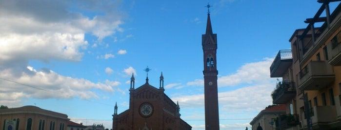 Chiesa Di San Donato is one of I miei luoghi.