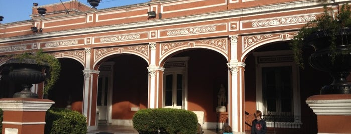 Museo Histórico Nacional is one of Guide to Bs As's best spots.