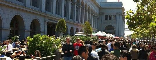 Roli Roti Gourmet Rotisserie is one of 7x7's 2011 Big Eat SF Challenge.