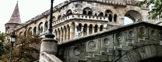 Buda Castle is one of Budapest/2011.