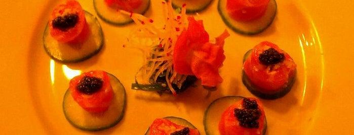 Katsu-Ya is one of live to eat..
