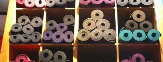 lululemon athletica is one of Best of New York City.