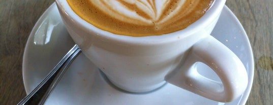 Octane Coffee is one of Eat/Drink Local.
