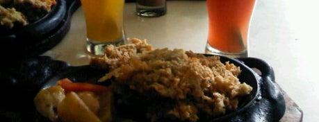 Waroeng Steak & Shake is one of Restaurant/Foodcourt.