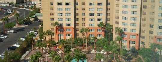 The Grandview at Las Vegas is one of Timeshare Resorts in Nevada.