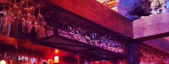 The Boiler Room Bar is one of uwishunu portland.