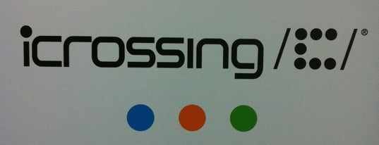 iCrossing is one of iCrossing offices.