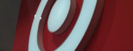 Target is one of Stores, Shops, & Malls.
