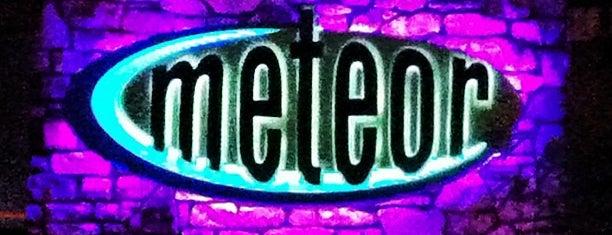 Meteor is one of Must-visit Nightlife Spots in Houston.