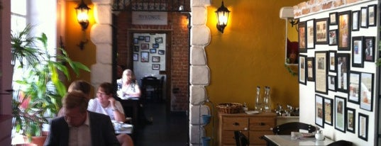 Gran Delicato is one of Travel Guide to Helsinki.
