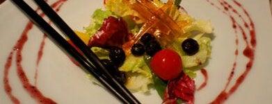 Vegetarian Restaurants in Seoul