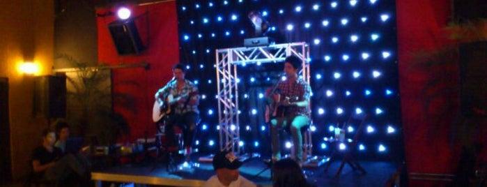 Tatu's Bar Choperia Espetinho & Cia is one of Bares.