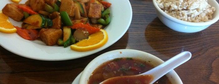 Zen Garden Vegetarian Restaurant is one of Best of 2012 Nominees.