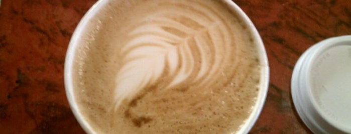 Lamplighter Roasting Co. is one of Your City Guide to RVA #VisitUS (Richmond, VA).