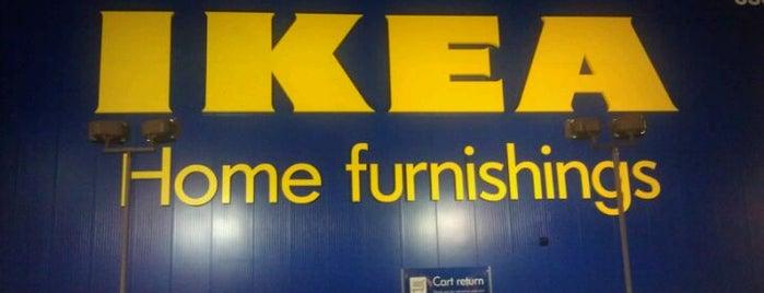 IKEA Charlotte is one of IKEA.