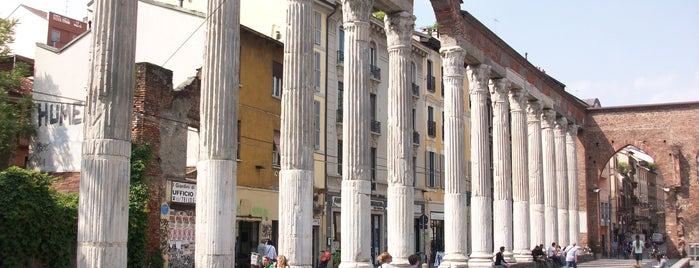 Colonne di San Lorenzo is one of Milano.