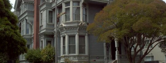 Haas-Lilienthal House is one of SF to-do.