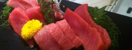 Sushizanmai is one of Tokyo! (^_^)v.