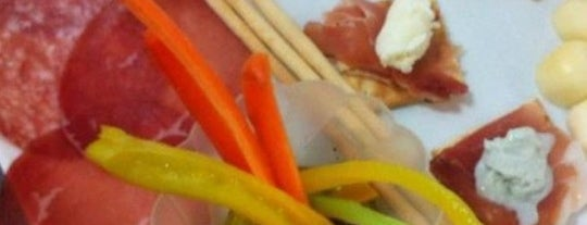 Il Gelato Bistrò is one of street food a Roma by streatit.com.