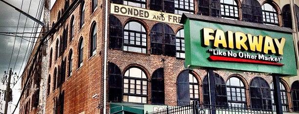 Fairway Market is one of PALM Beer in Brooklyn.