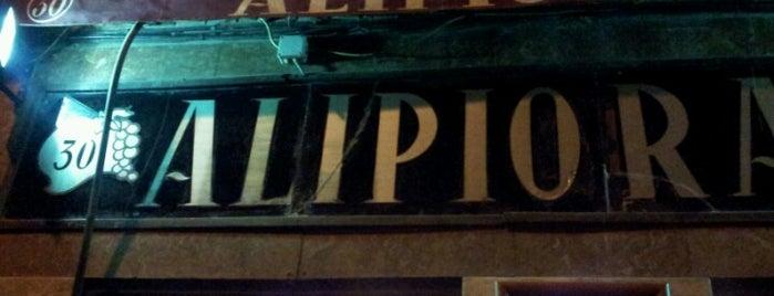 Restaurante Alipio Ramos is one of Madrid: de Tapas, Tabernas y +.