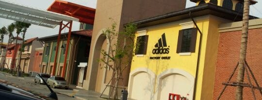 Premium Outlet Ayutthaya is one of ช่างกุญแจอยุธยา โทร. 094 857 8777.