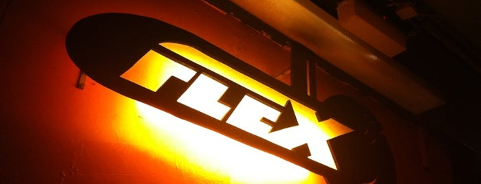 Flex is one of Munich Clubs & Bars.