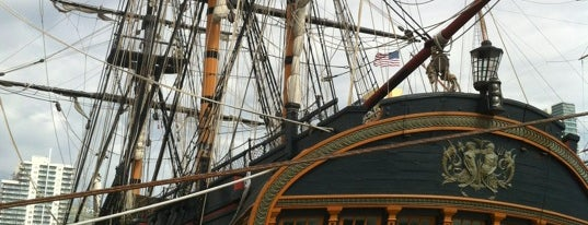 HMS Surprise is one of San Diego To-Do List.
