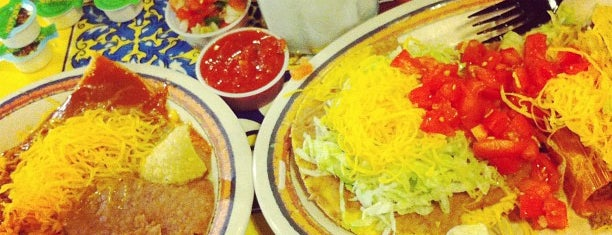 Rosa's Cafe is one of The 15 Best Places for Tacos in Fort Worth.