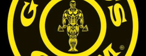 Gold's Gym is one of Cairo's Best Spots & Must Do's!.