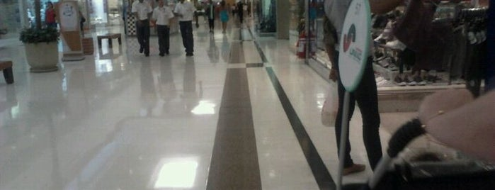 Shopping União is one of Shoppings Grande SP.