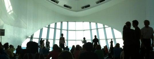 Milwaukee Art Museum is one of Cyberoptix's Stockists!.