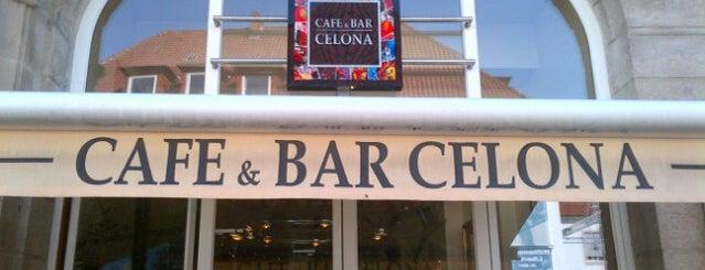 Cafe Bar Celona Paderborn
