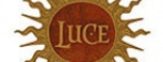 Luce is one of Novikov Restaurant Group.