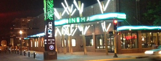 Lagoon Cinema is one of The 15 Best Places for Movies in Minneapolis.