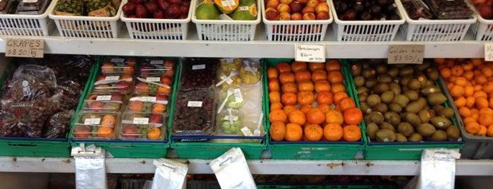 Jones Fruit Stall is one of New Zealand.