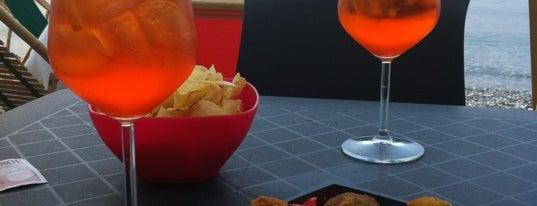 Madai is one of Aperitivi Cocktail bar e altro Brescia.