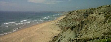 Praia da Peralta is one of Aqui Há Frescas — Centro/Sul.