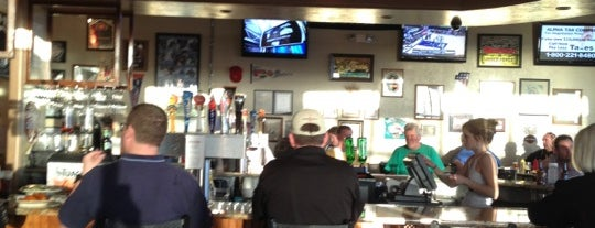 Takoda Tavern is one of Best Bars in Colorado to watch NFL SUNDAY TICKET™.
