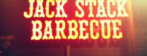 Fiorella's Jack Stack Barbecue is one of Top Restaurants.