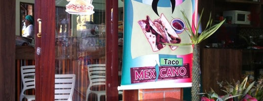 Taco Mexicano is one of Porto de Galinhas - Onde Comer.