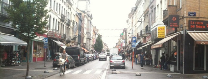 Rue de Brabant is one of Home Sweet.