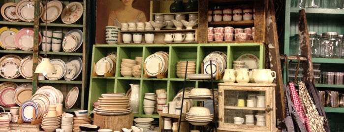 S Fishs Eddy Is One Of The 15 Best Furniture And Home Stores In New York City