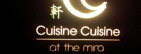 Cuisine Cuisine is one of Hong to da Kong.