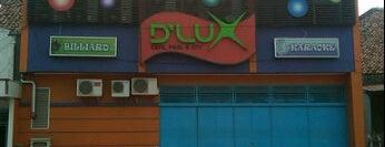 D'Lux Billiard&Karaoke is one of Top picks for Banks.