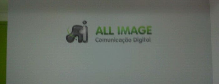 All Image Comunicação Digital Ltda is one of Agências.