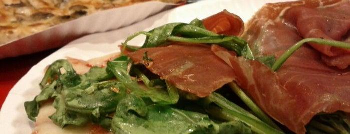 Numero 28 Pizzeria Romana is one of New York.