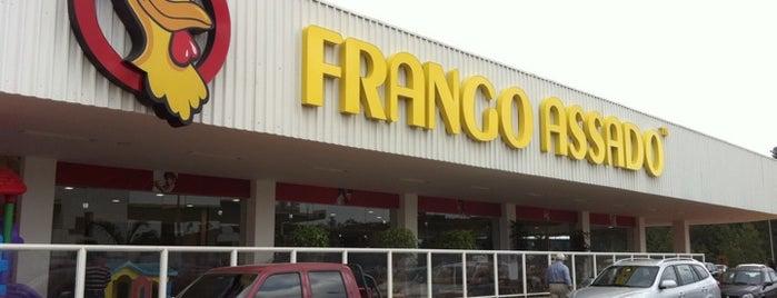 Frango Assado is one of muito bom.;.