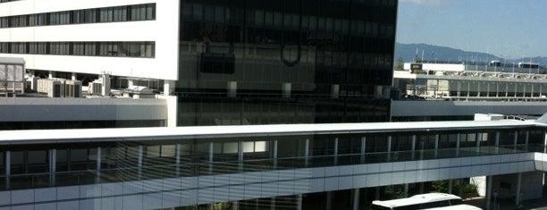 Osaka (Itami) International Airport (ITM) is one of World Airports.
