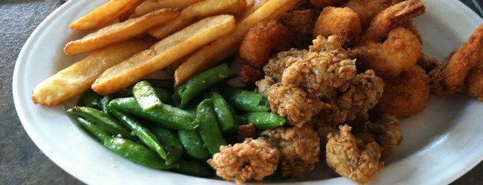 Sunset Coastal Grill is one of The Best of the North Florida Gulf Coast.